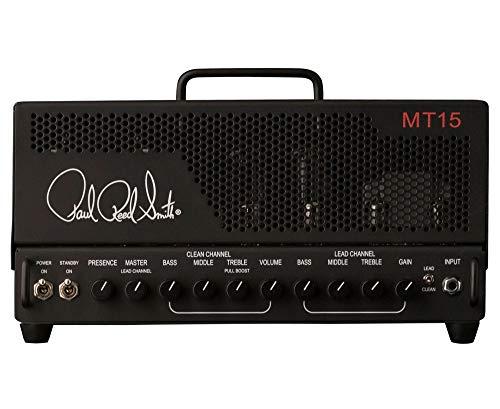 PRS Paul Reed Smith MT15 Mark Tremonti Signature Guitar Amplifier Head, 15 Watts