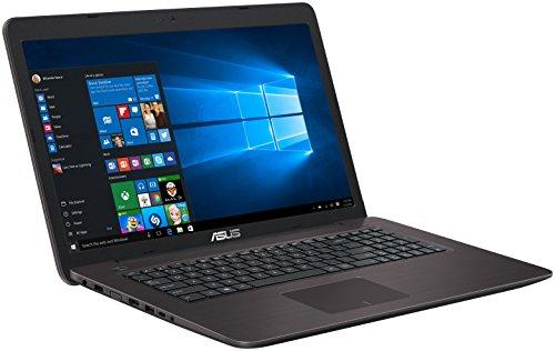 ASUS X756UQ-T4288T 2.5GHz i5-7200U 17.3