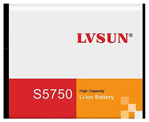 Batteria per Samsung Galaxy Mini, S5750, S5570, S7233 LVSun (1200mAh)