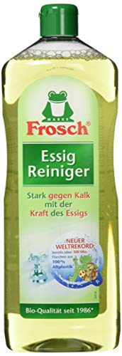 Frosch - Detergente per aceto, 1 litro
