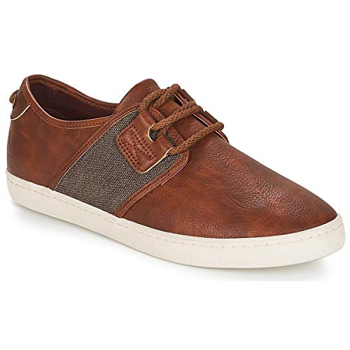 Armistice Drone One Sneakers Uomini Marrone - 41 - Sneakers Basse Shoes