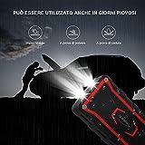 Zoom IMG-2 yaber avviatore batteria auto 1600a