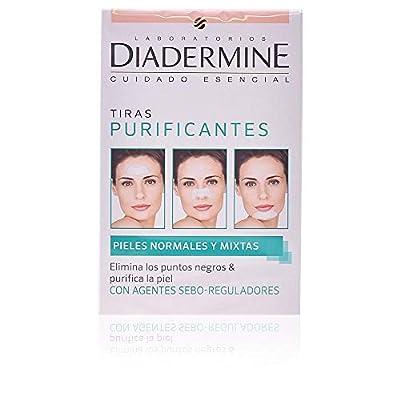 Diadermine Tiras Purificantes pieles