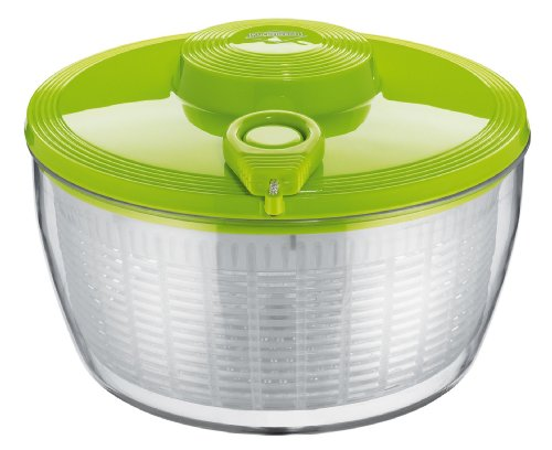 Küchenprofi, Kunststoff, Grün,