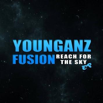 Reach for the Sky EP