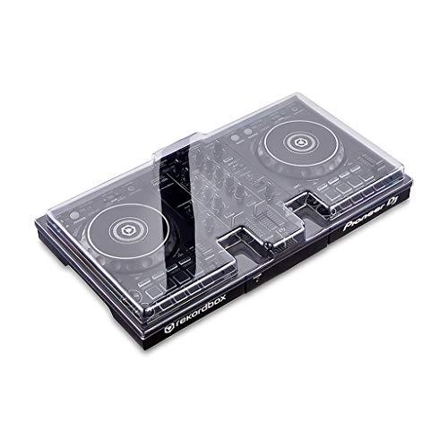 Decksaver Pioneer DDJ-400 Couvercle de table de mixage DJ (DSLE-PC-DDJ400)