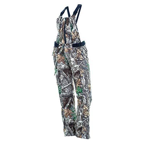 DSG Outerwear Women's Hunting Kylie 3.0 Drop-Seat Bib (Realtree Edge, XL)
