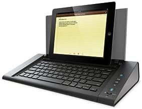 iHome - Bluetooth Speaker Keyboard iPa