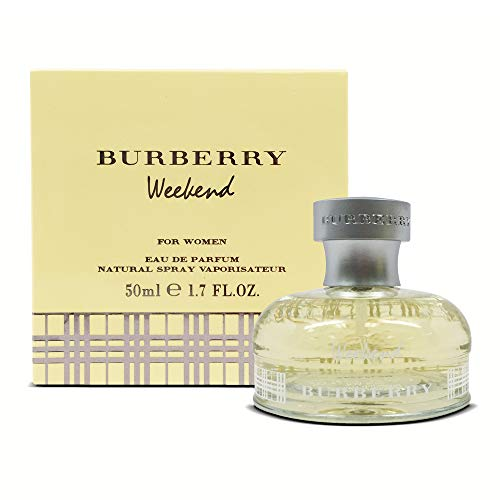 Burberry Weekend - Perfume para mujer 50 ml