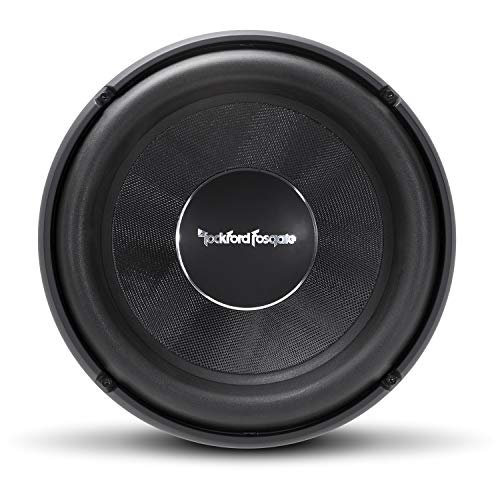 "Rockford Fosgate T2S2-13 Power 13"" T2 Single 2-Ohm 2000 Watts RMS / 4000 Watts Max Subwoofer"