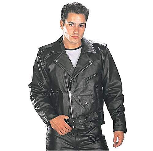 motorcycle winter jacket
