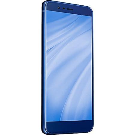 FREETEL REI 2 Dual (BLUE)