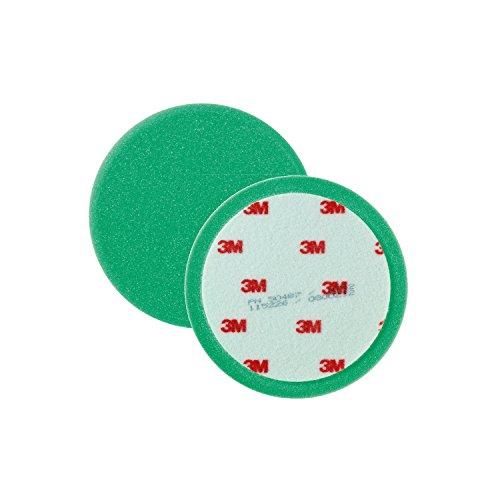 3M Perfect-it III 50487 Polierschaum, Durchmesser 150mm , 2 Stück