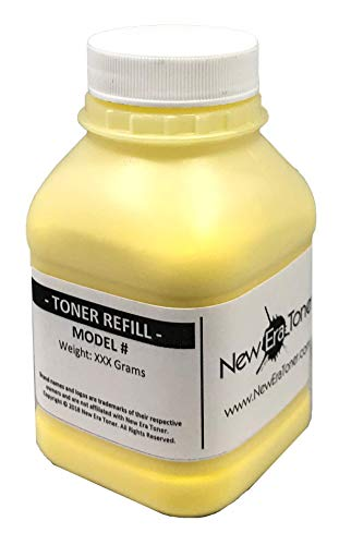 N.E.T - (70g) Yellow TN-227 TN-223 Toner Refill for Brother HL-L3210CW HL-L3230CDW HL-L3270CDW HL-L3290CDW MFC-L3710CW MFC-L3750CDW MFC-L3770CDW -  New Era Toner, TN-227Y, TN-223Y
