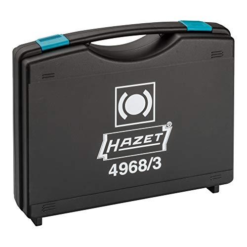 HAZET Koffer, leer 4968/3KL