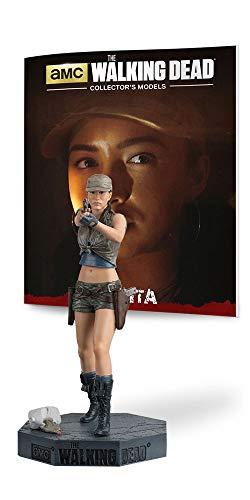 Eaglemoss The Walking Dead Collector 's Modelle: Rosita Figur