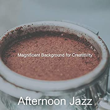 Magnificent Background for Creatitivity