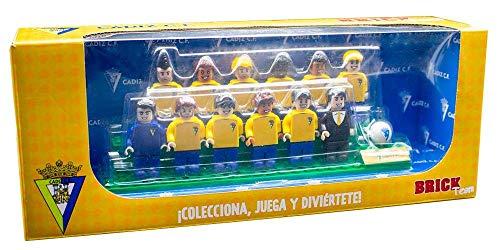 Eleven Force- Brick Team Cádiz CF (13231)