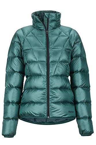 Preisvergleich Produktbild Marmot Damen Wm's Hype Down Jacket Jacke,  Deep Teal,  M