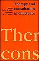 Therapy and Consultation in Child Care