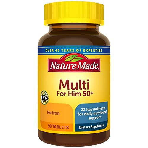 Nature Made Men