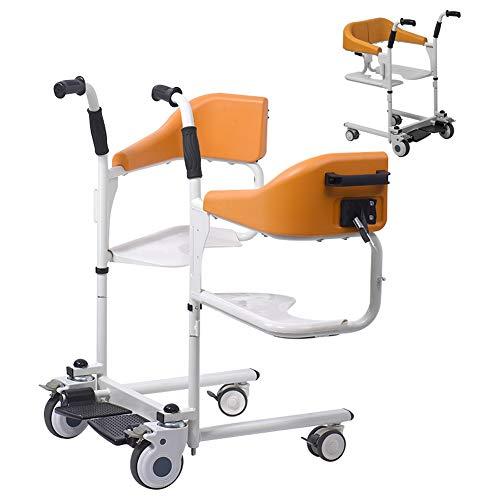 Evav-YWJ Übertragungshilfe, Patientenpositionierung Rollstuhl, Übertragung Aufzug Sling Transport Mobilitätshilfen Positionierung, for Krankenhaus und Home Care