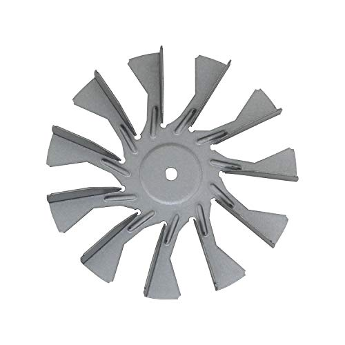Aspa motor ventilador horno ventilacion aspa horno recambio alas ventilador hojas cocina