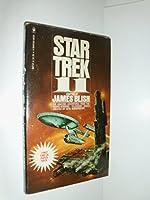 Star Trek 11 0553114174 Book Cover