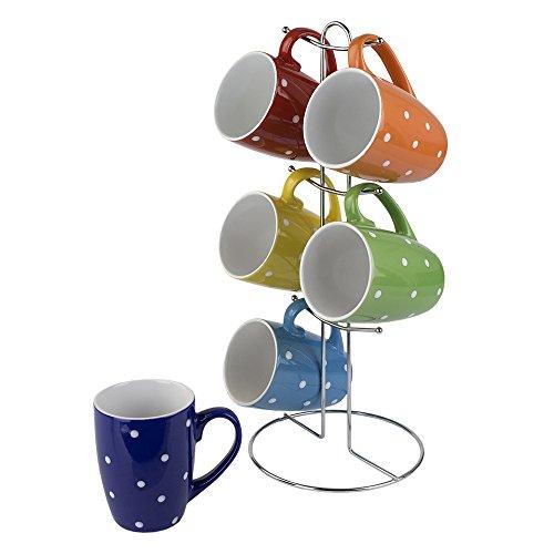 mr coffee 8 piece mug - 7