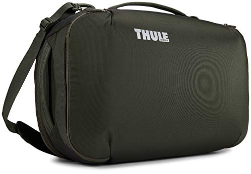 Thule 3204024, Subterra Unisex-Adult, Verde Oscuro, Carry-On