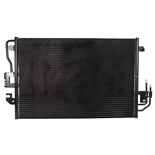 radiador nissan fabricante OCPTY
