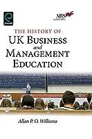 History of UK Business Management Education