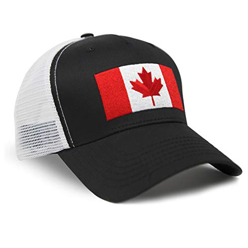 Top 10 best selling list for canada trucker hats