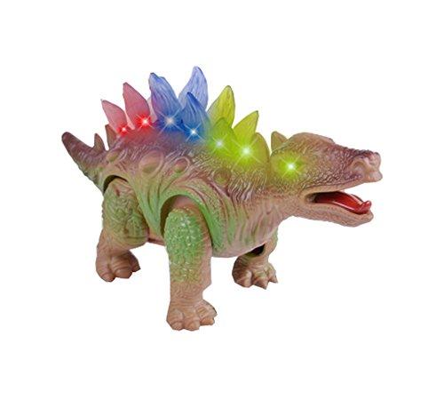Jouets créatifs légers électriques de Dinosaure de Simulation des Enfants, A1