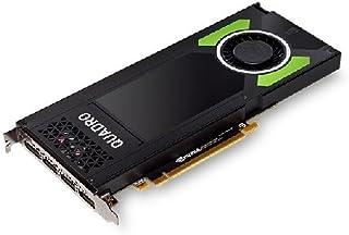 DELL 490-BDXP - Tarjeta gráfica (Quadro P4000, 8 GB, GDDR5, PCI Express x16 3.0, 1 Ventilador(es))