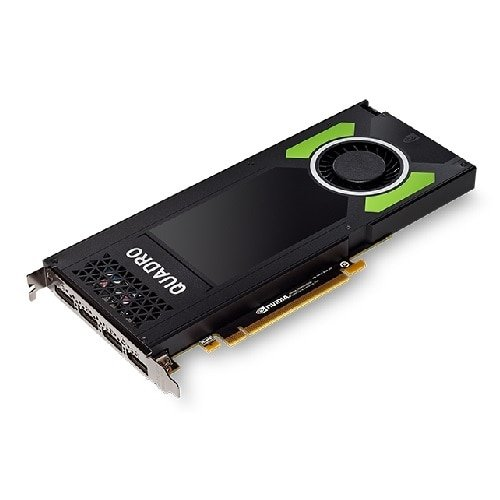 DELL Quadro P4000 8GB 4 DP, 490-BDXP
