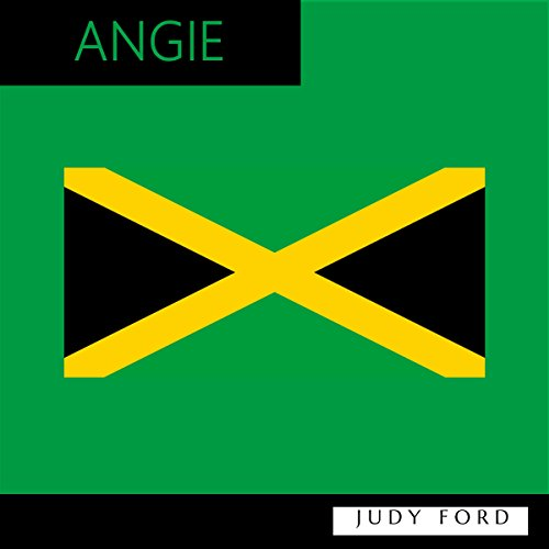 Angie audiobook cover art
