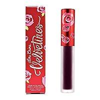 Lime Crime Velvetines Long Lasting Liquid Matte Lipstick (Bloodmoon)