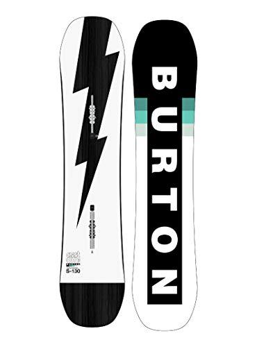 Burton Custom Smalls Snowboard 2021, 145