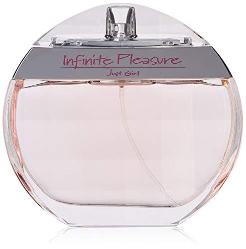Infinite Pleasure Just Girl by Estelle Vendome for Women - 3.4 oz EDP Spray
