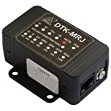 DTG-Tech Ditek DTK-MRJ45C5E Surge Suppressor
