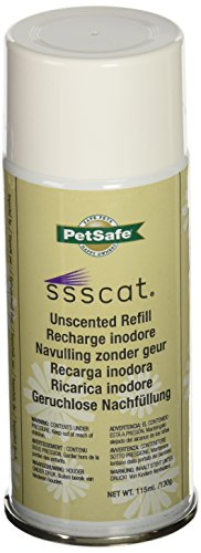 Petsafe SSSCat Refill Spray 2 Pack