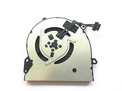 WEIMEI FENG Ventilador de refrigeración de CPU para HP Pavilion 15-CS 15T-CS TPN-Q208 L25585-001 NS85B00-17K18