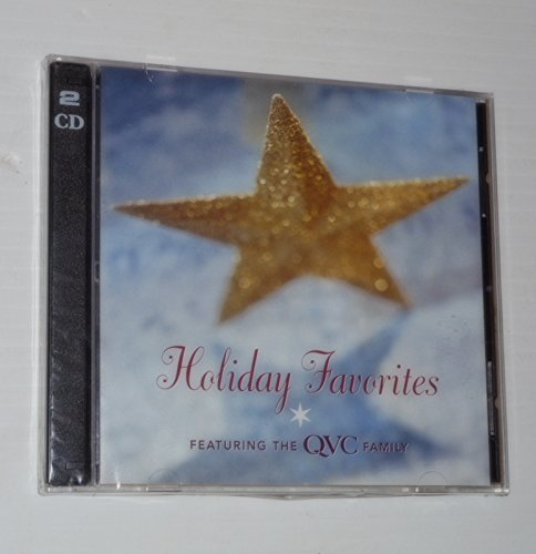 Holiday Favorites featuring the QVC Family