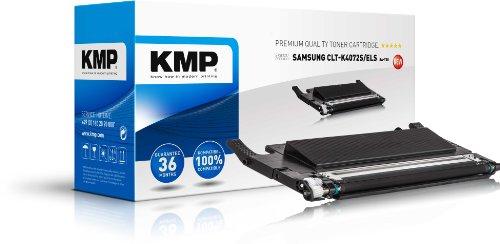KMP Toner für Samsung CLP-320/325, SA-T38, black