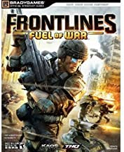 Frontlines Fuel Of War Strategy Guide