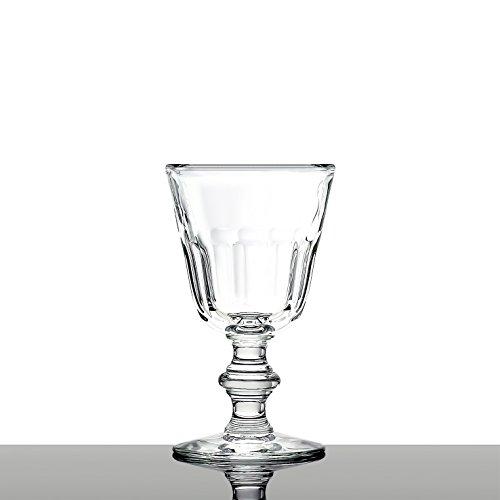 La Rochere Périgord Lot de 6 verres à vin 220 ml
