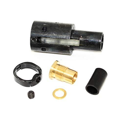 Airsoft Softair Upgrade Teile Aluminium Hop up Einheit für L96 MB01 MB04 MB05 MB08 Sniper