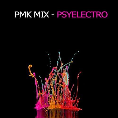 Pmk Mix