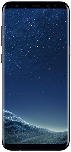 Samsung Galaxy S8+, 6.2' 64GB (Verizon Wireless) - Midnight Black